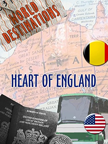 (World Destinations - Heart of England)