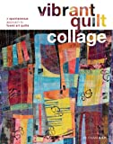 Vibrant Quilt Collage, Bethan Ash, 1596688602