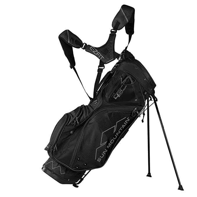 Sun Mountain Bolsa de Golf Golf 2018 4,5, 14 compartimientos ...
