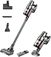 25% off Vacuum Cleaners by Tineco and more