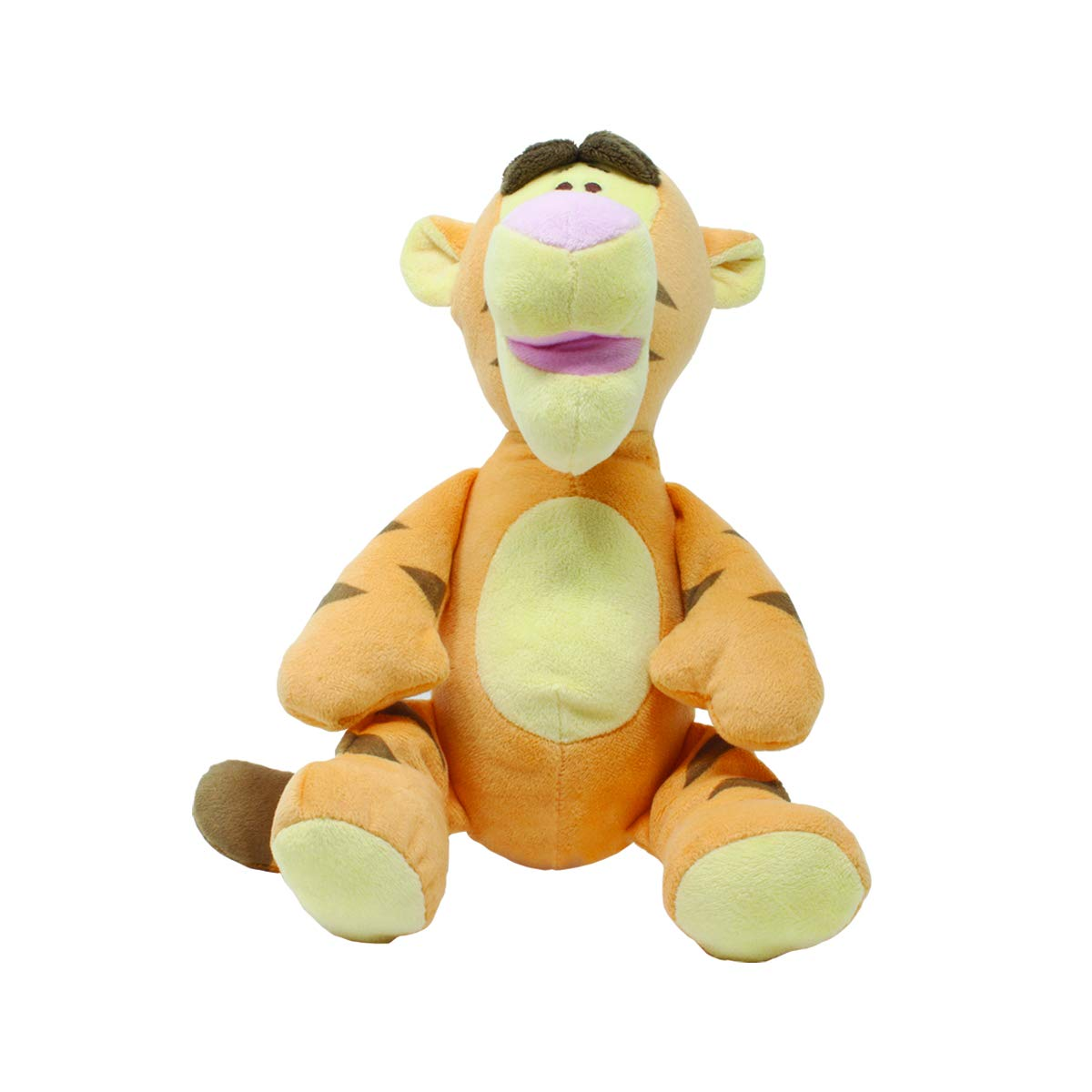 dd438c548cb9 Amazon.com  Disney Baby Winnie the Pooh   Friends Small Tigger Stuffed  Animal