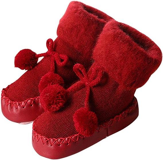 Babysokje 2 Pack Pasgeboren baby Sokken Baby Meisjes Jongens