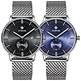 Mens-Luxury-Stainless-Steel-Mesh-Band-Watch-With-Date-Male-Casual-Dress-Sport-Wrist-Watches-Black