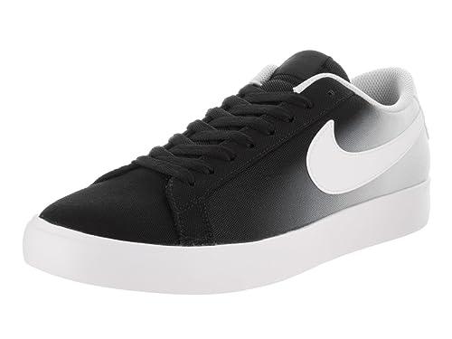huge selection of d1629 12263 Nike Sb Blazer Vapor Txt Mens 902663-010 Size 8 Black White
