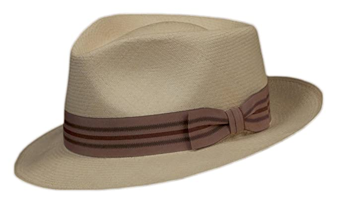 8c3481f63 Panama Hats Direct Grosgrain Hat Band (Basic Stripes)