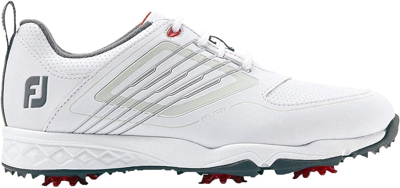 Footjoy Junior, Zapatillas de Golf para Niños