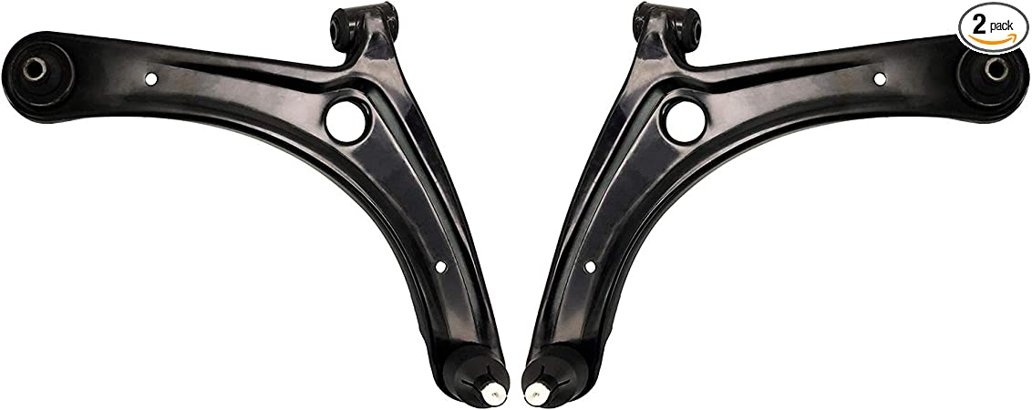 PA 521-423 Suspension Control Arm and Ball Joint Assembly