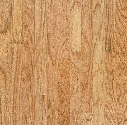 Armstrong Bp421nalgy Beckford Plank Engineered Hardwood Flooring  3   Natural Oak