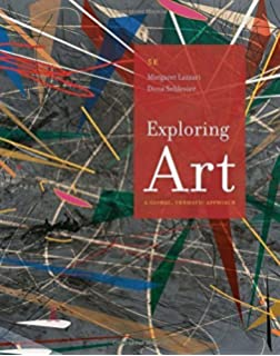 Exploring art a global thematic approach mindtap course list exploring art a global thematic approach 5th edition by lazzari margaret schlesier fandeluxe Gallery