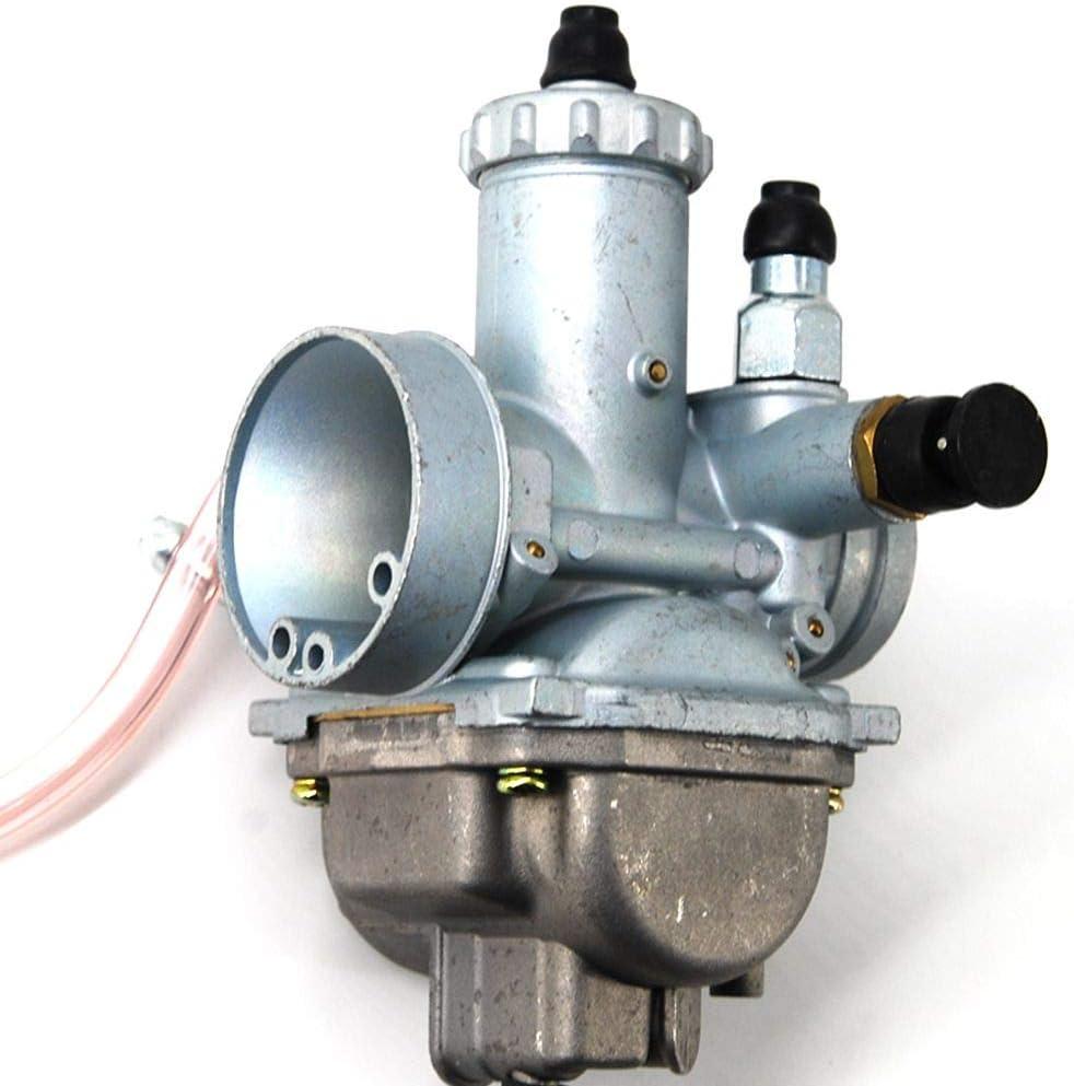 Carburetor Assy for Suzuki LT-4WD Quad Runner 13200-19B02 13200-19B01 13200-19B00 1987-1989