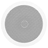 NYNE Multimedia ADS126.5 in-Wall/in-Ceiling 8-Inch 2-Way Speaker