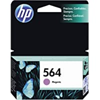 Cartucho HP 564 Jato de Tinta Magenta 4ML - CB319WL