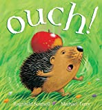 Hedgehog has just finished building a cosy nest ready for winter when...OUCH! A juicy, red apple falls from a tree and sticks in the spines on her back! And now Hedgehog can't fit into her nest. Oh dear! Can her friends help?