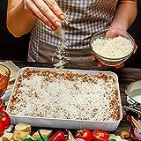 TeamFar Lasagna Pan, 12⅖'' x 9¾'' x