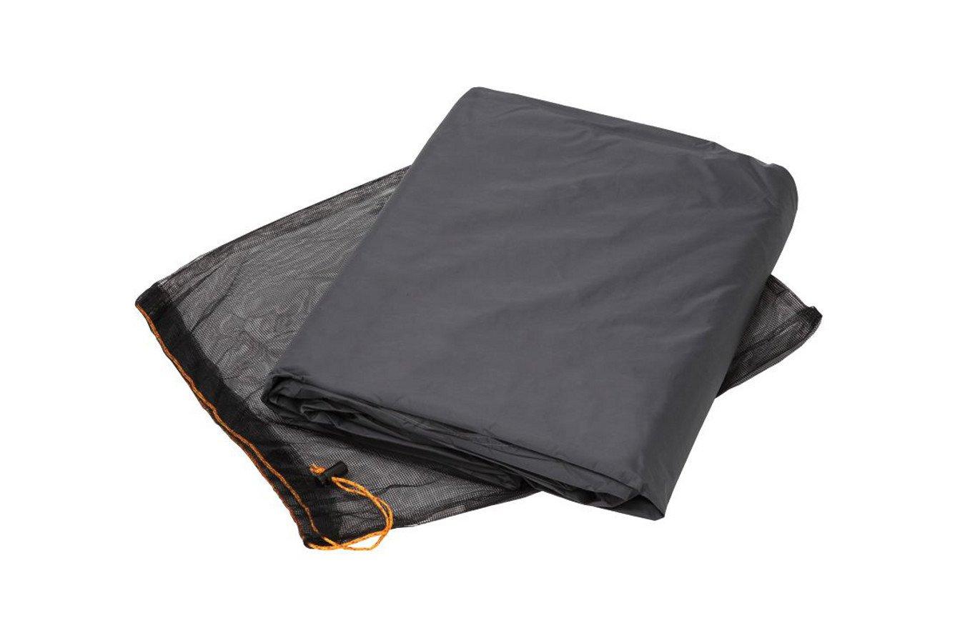 Vaude Badawi 6P Floor Protection Comfort 2019 Zelt Zubehör
