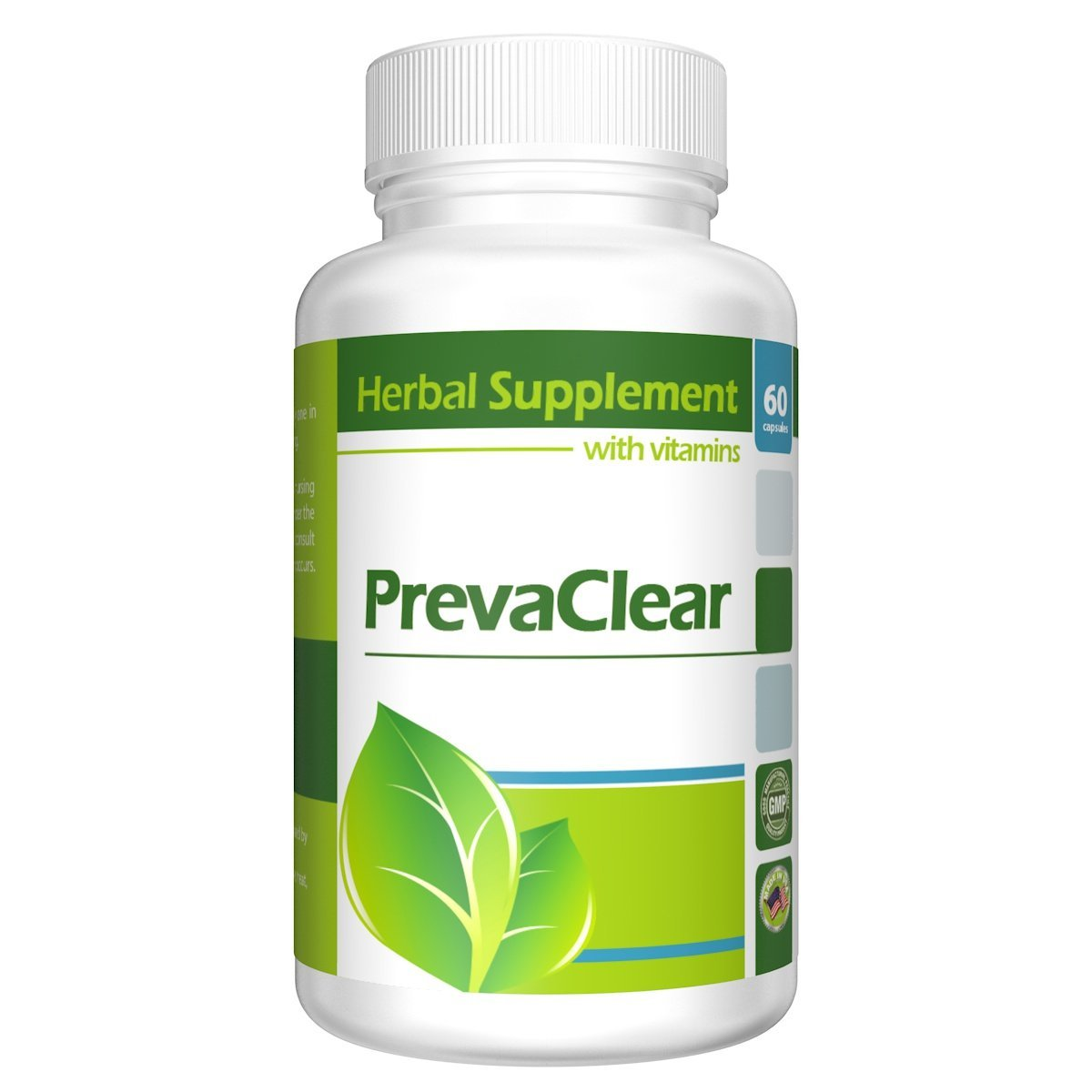 Prevaclear Natural Eczema Pill Treats Eczema From the Inside Out, Offering Long Term Relief for the Eczema Sufferer That Has Tried Everything. by Prevaclear