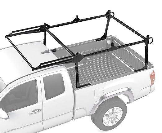 Amazon Com Aa Racks X209 Series Heavy Duty Truck Rack Sqaure Bar