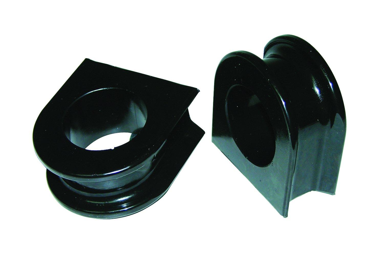Prothane 7-1182-BL Black 28 mm Front Sway Bar Bushing Kit