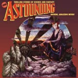 Astounding Sounds, Amazing Music /  Hawkwind