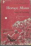 img - for Horace Mann: Sower of Learning (Piper Books Series) book / textbook / text book