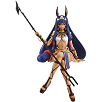 Fate Grand Order Moon Cancer BB Noodle Stopper Figure Japan FuRyu Official goods