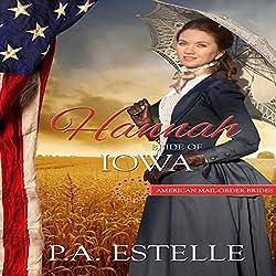 Hannah: Bride of Iowa