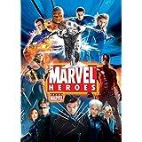 Marvel Heroes Coll Dvd-cb Rpkg