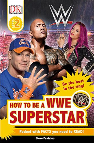 wwe books for kids - 4
