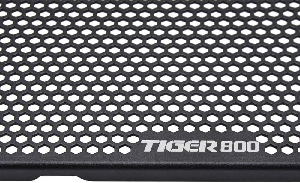 Motorrad k/ühlerschutz Aluminiumlegierung K/ühlerabdeckung F/ür T.riumph Tiger 800 XRT//XRx 2018 2019 Tiger 800 XCx//XCA 2018 2019 Tiger 800 2015-2019 Tiger 800 XR//XC 2015-2017