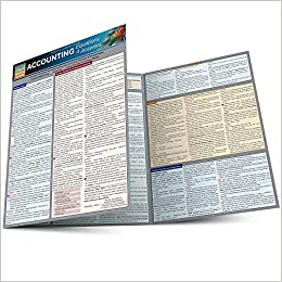 Accounting Equations & Answers: Inc  BarCharts: 9781423218173