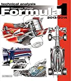 Formula 1 2013-2014. Technical analysis (Tecnica auto e moto)