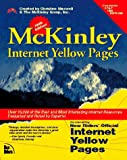McKinley Official Internet Yellow Pages, Maxwell, Christine and McKinley Group Staff, 1562054406