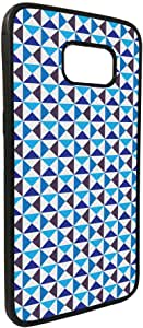 Form geometric Printed Case for Galaxy S7