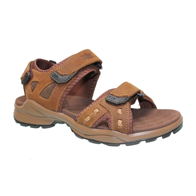 Sandalia Bio Velcros 43 EU Zapatos de moda en línea Obtenga el mejor descuento de venta caliente-Descuento más grande