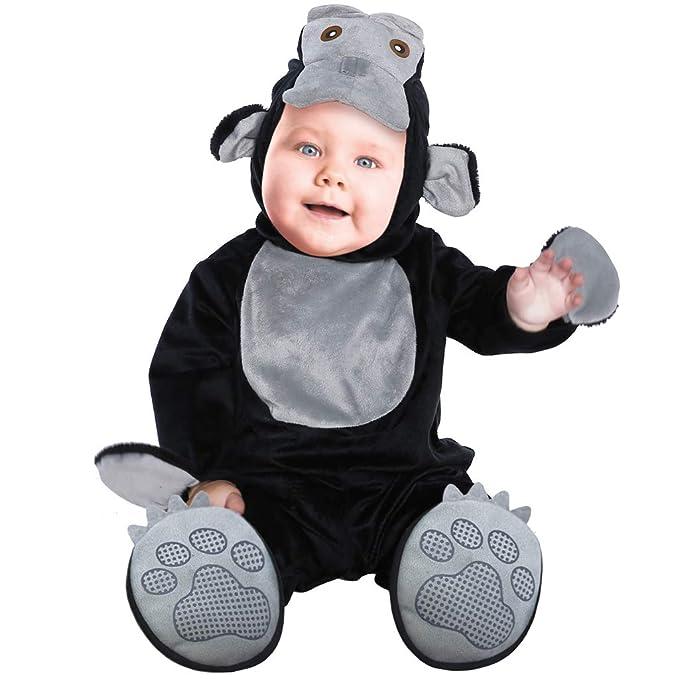 Bebé Onesies Pijama Unisexo Onesies Ropa de Dormir Mono Mameluco Niño Niñas Animal Trajes Traje de
