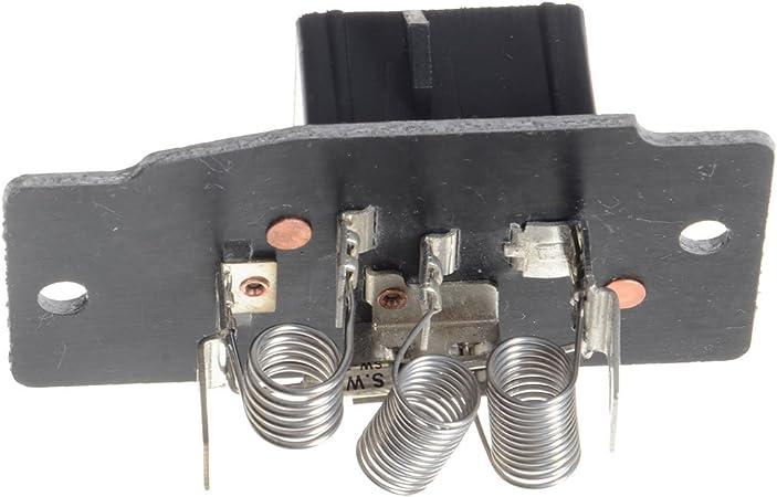 A-Premium Blower Motor Resistor for Ford Crown Victoria 1992-2004 Lincoln Town Car 1994-1997 Mercury Grand Marquis 1981-2004 Marauder Colony Park PremiumpartsWhosale