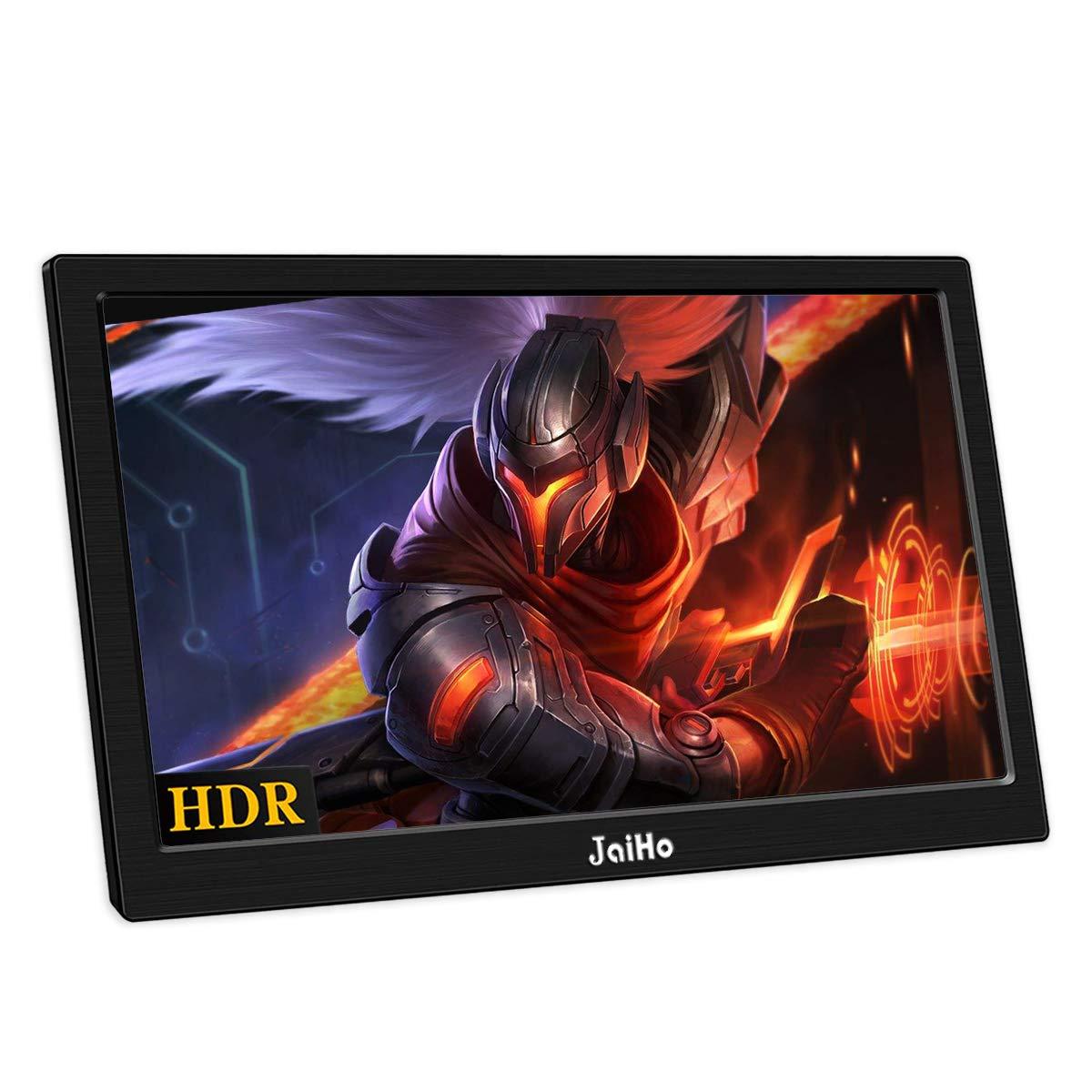 Monitor Portatil USB 15.6 1920x1080 HDR HDMI JAIHO