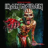 Iron Maiden 2017 Square Global (Multilin...
