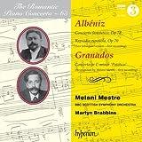 Albeniz/Granados: Das Romantische Klavierkonzert Vol.65