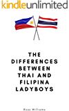 Differences Between Thai and Filipina Ladyboys