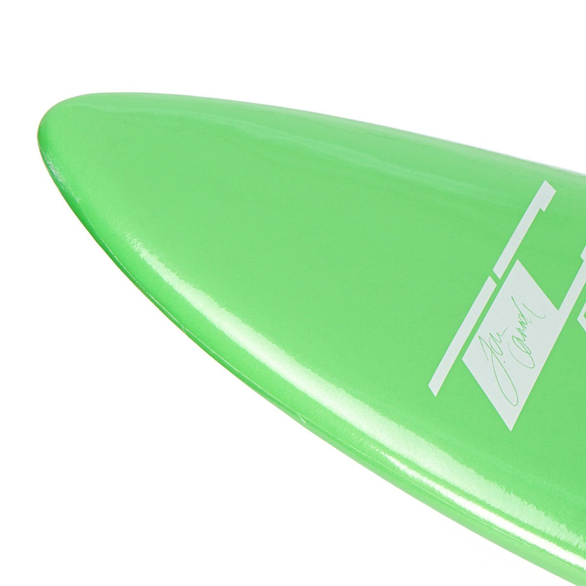 SoftTech TC PRO MODEL Lime Surfboard - 6 ft 0: Amazon.es: Deportes y aire libre