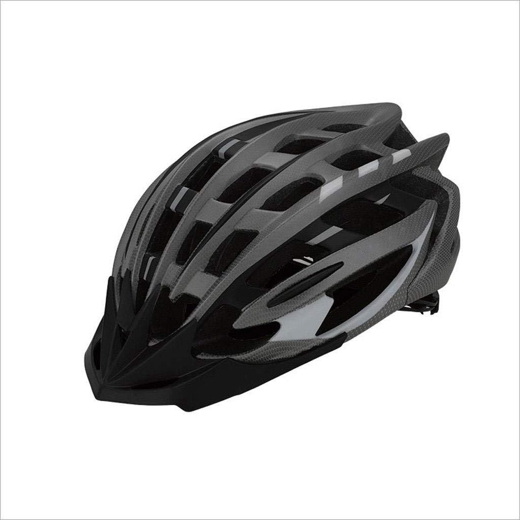 MGIZ 軽量のマイクロシェル自転車用ヘルメット、ロード&マウンテンバイク用の調整可能な自転車用自転車ヘルメット、大人用の男性&女性用オートバイ、青少年 - レース、安全保護  StyleB B07Q2VFHMH