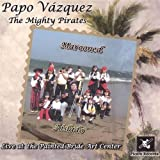Aislado / Marooned: Live at Pa by Papo Vazquez (2008-07-20)