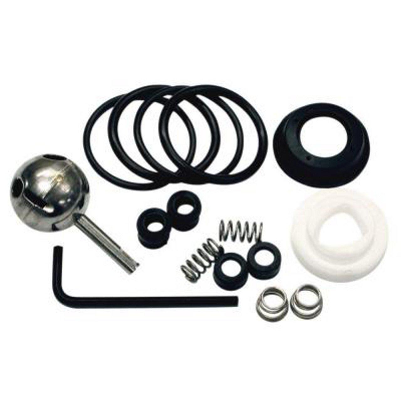 Danco 86970 Cartridge Repair Kit for Delta Single Handle Fauce by Danco
