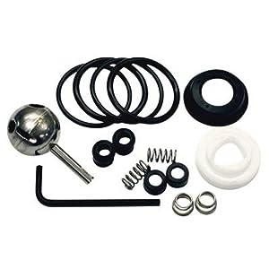 Danco 86970 Cartridge Repair Kit for Delta Single Handle Fauce