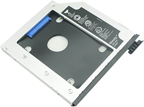 Nimitz 2nd HDD SSD Disco Duro para DELL Latitude E6440 E6540 ...