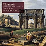 Clementi: Piano Sonatas Vol.6