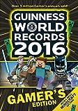 Guinness World Records  2016 Gamer's Edition
