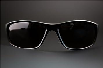 d2df00af6a0 Korda Polarised Wraps Sunglasses W  Brown Lens  Amazon.co.uk  Sports ...