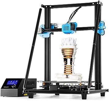 HARTI Impresora 3D con Climatizada (300 * 300 * 400 mm) Construir ...